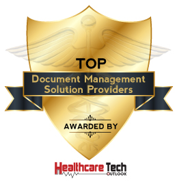 Top 10 Document Management Solution Companies - 2020