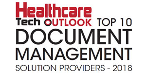 Top 10 Document Management Solution Providers - 2018